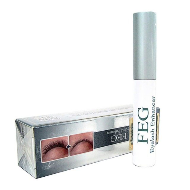 Great value classic makeup special effect to promote eyelash growth makeup essence liquid 4