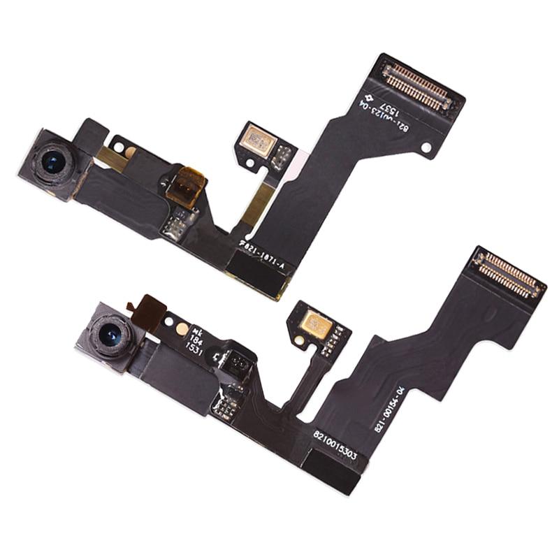 1pcs Higt Quality Repair Parts For IPhone 6 6s 6 Plus 6S Plus Front Camera Rear Front Camera Proximity Sensor Flex