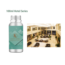 100ml Hotel Series Essential Oil For Scent  Diffuser Machine, For Hotels, Shopping Malls And Offices,Quality Assurance