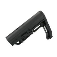 Mil-Spec – pistolet MOE M4 JM8 en Stock, récepteur de crosse, attelle de pistolet pour Gel Blaster Airsoft, accessoires de mise à niveau