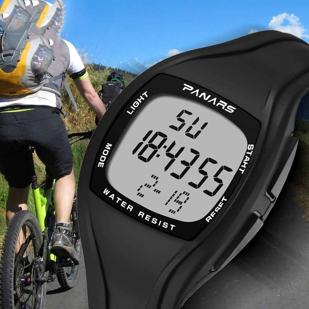 SYNOKE спортивные мужские цифровые часы водонепроницаемый двойной светодиодный часы Мужские Цифровые часы ударопрочный дата и будильник на неделю таймер часы|Цифровые часы|   | АлиЭкспресс