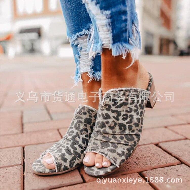 Summer Sandals Women Shoes Plus Size 36~43 Women Summer Footwear Hollow Toe Flip Flops Beach Shoes Platform Ladies Sandals