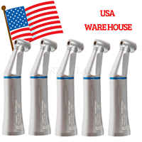 5 Kavo Style Dental Inner Water Spray Contra Angle Slow/Low Speed Handpiece S1/P