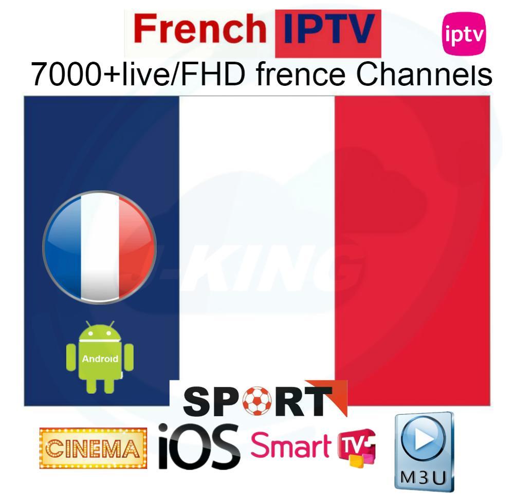 Francese/francais IPTV IPTV Francés IPTV SUNATV árabe IPTV Holandés IPTV Soporte Android M3u Enigma2 Actualizado A 7000 + Live