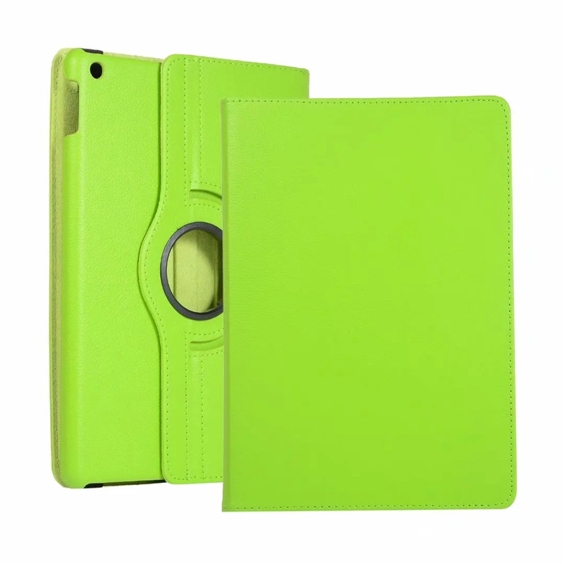 Smart iPad 360 For Rotating Degree Apple 7th Cover For Fundas iPad 10.2 Case Stand 2019