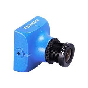 Image 3 - Foxeer HS1177 V2 600TVL CCD 2.5mm/2.8mm PAL/NTSC IR engellenen Mini FPV kamera RC modelleri Drone Multicopter