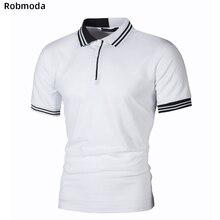 New Solid Color Summer Polo Shirts Men Short Sleeve Brand Polos para hombre Plus Size S-3XL eden park homme Business Casual Hemd поло eden park eden park ed009emzfs30