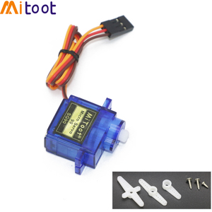 Image 5 - 4/5/10/20 pcs/lot MG90S Metal Gear Digital 9g Servo SG90 For Rc Helicopter Plane Boat Car MG90 9G Trex 450 RC Robot Helicopter