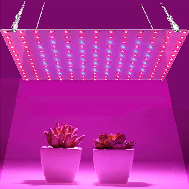 81/169 светодиодный s 2000W 3000 Вт комнатный светодиодный Grow светильник лампа для выращивания растений красные, синие полный спектр для внутренне...
