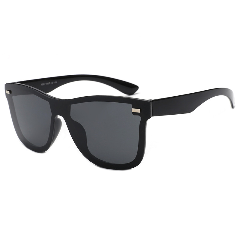 LeonLion Vintage Sunglasses Men 2019 Rimless Square Sunglasses Fashion Sunglasses Brand Woman Luxury Oculos De Sol