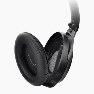 Image 2 - Avantree fones de ouvido sem fio para tv com transmissor bluetooth conjunto, plug & play, nenhum atraso da sincronização do bordo, de longo alcance, 40 horas de bateria