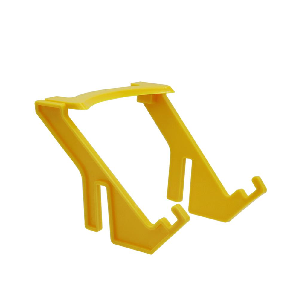 1 Pcs Honey Bucket Bracket New Plastic Material Beekeeping Tool Honey Tank Plastic Honey Pail Stand Support Beekeeper