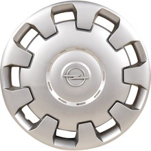 Unbreakable Wheel Cover 15 inch Opel Astra Kit for 4 Set