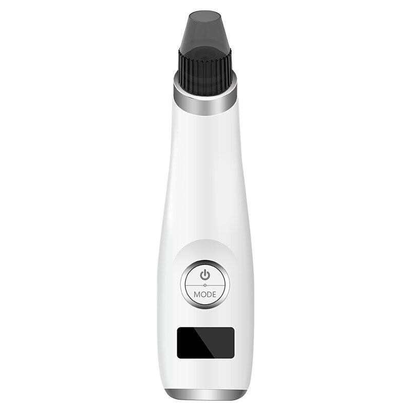 Blackhead Remover Vacuum Cleaning Pores Hot And Cold Compress Vacuum Blackhead Remover