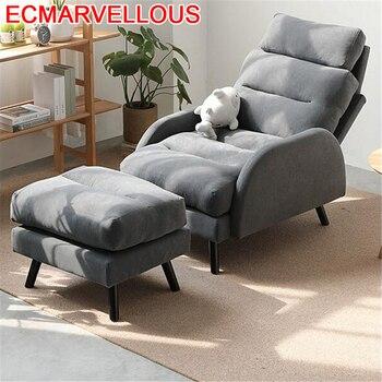 Puff-sofá Plegable Moderno Para Sala de estar, Mueble móvil Plegable