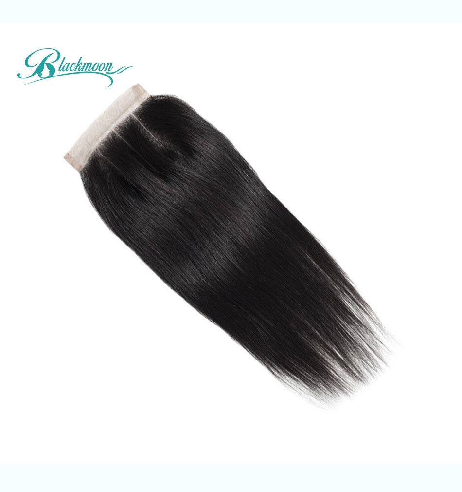 silky straight lace closure---4_05