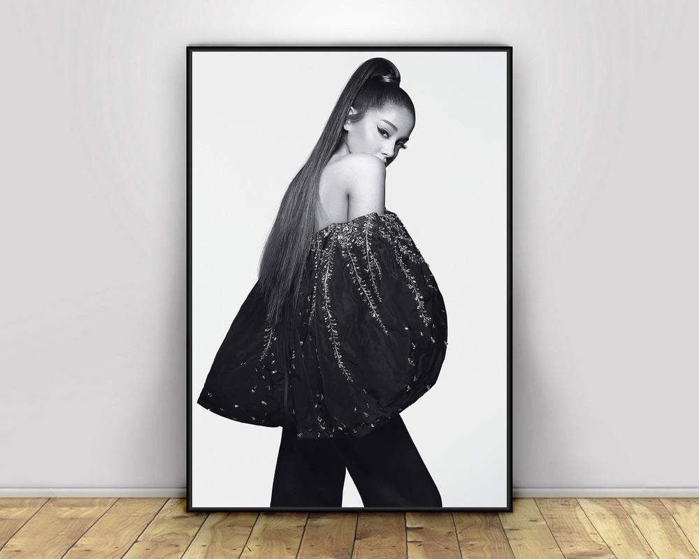 Ariana Grande a  GIFT A3 Size WALL DECOR ART PRINT POSTER