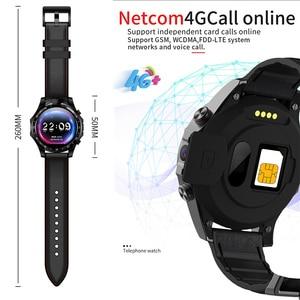 "Image 5 - JingTider V9 4G Смарт часы MTK6739 4 ядра 3 ГБ + 32 Гб 1,6 ""X360 Smartwatch 800 мА/ч, два 5.0MP Камера GPS Bluetooth Android 7,1"