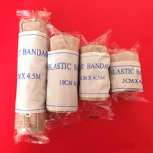 Sports Bandage First-Aid-Accessories High-Elastic Wound-Dressing 1-Roll Outdoor