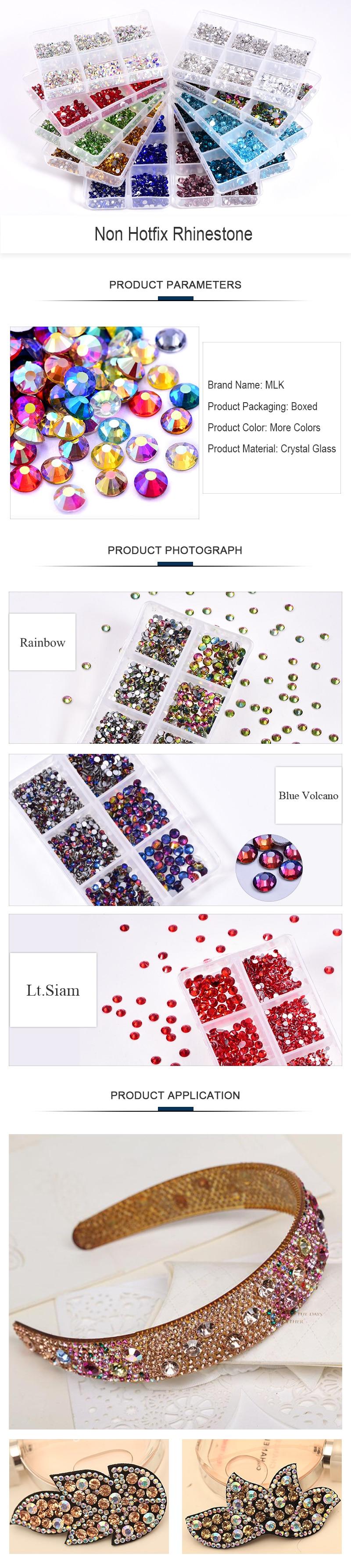 平底钻6格盒(普彩)