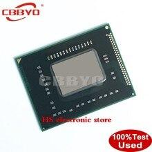 100% teste SR0N8 I5-3317U SRON8 I5 3317U com bolas BGA chipset