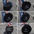 ROSWHEEL MTB Сумка-переноска для горного велосипеда сумка для хранения одного колеса сумка для переноски посылка для велосипедного колеса 69 см/27 ...
