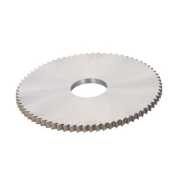 цена на Hot 72 Teeth Circular Saw Blade Rotary 16mm Arbor 60/63mm HSS6542 Blades 0.3~5mm Thickness Milling Cutter Power Tool 1pcs
