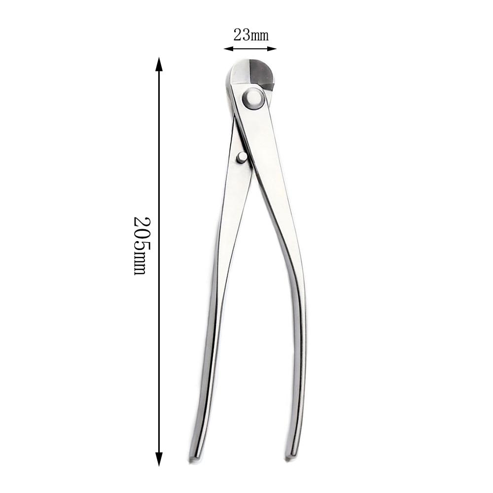 205 Wire TianBonsai Mm Steel Cutter 3Cr13 Alloy Bonsai Tools Beginner From Grade