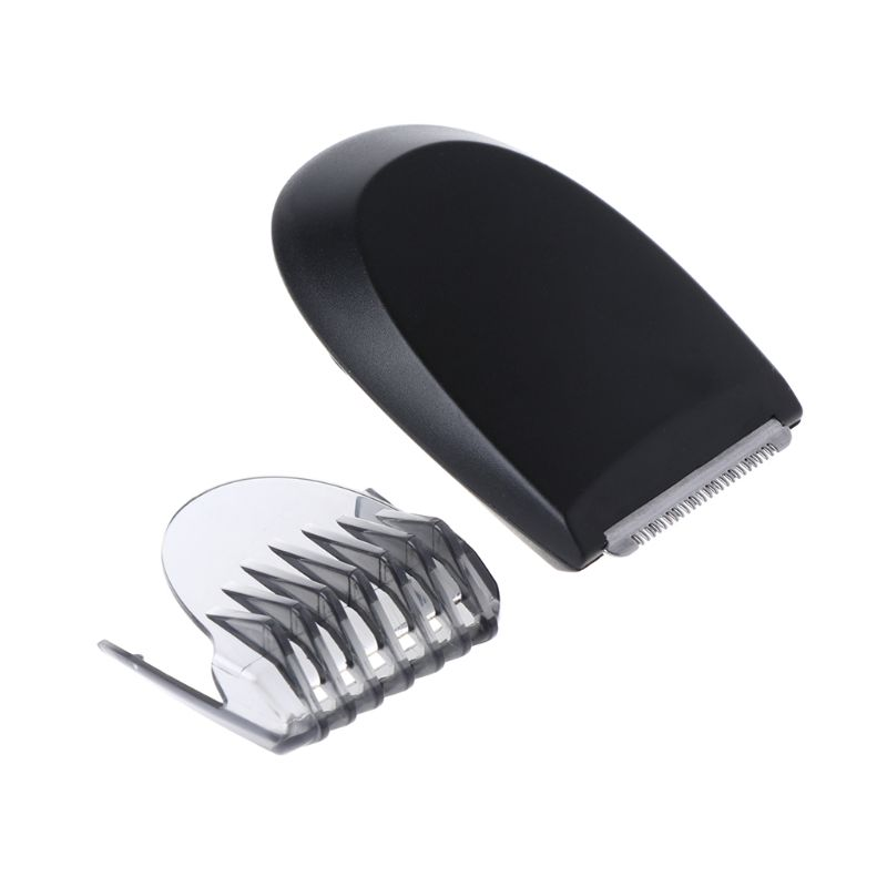 Shaver Trimmer Heads Electric Beard Cut ABS Accessory Replacement For Philips RQ11 RQ12 S5000 YS