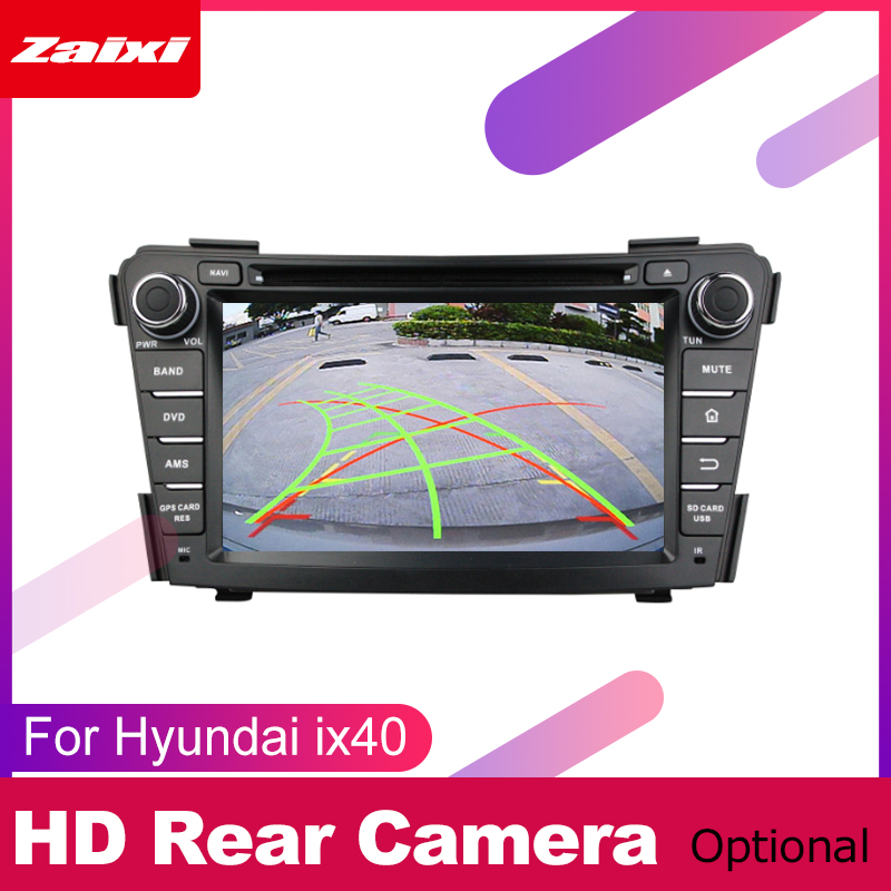 Good quality and cheap android car radio hyundai i40 in
