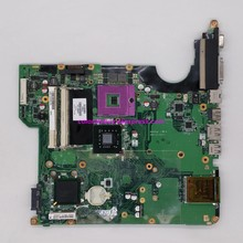 Genuine 482868 001 GM45 DDR2 Laptop Motherboard Mainboard for HP DV5 DV5 1000 Series NoteBook PC