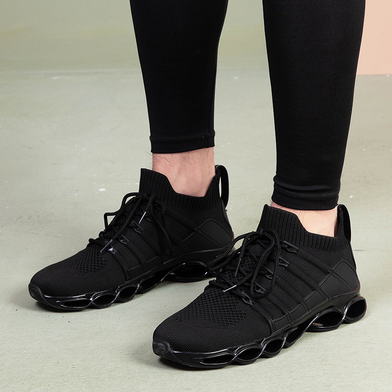 Breathable sneakers 143