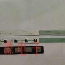 Membranes Panel-Film Lines FANUC 7-Key-Function And for 7-key-function/Key-button-strip/Panel-film/A86l-0001-0298