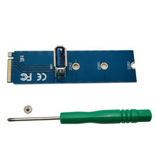 NGFF M.2 to USB 3.0 Card Adapter M2 to USB3.0 Card for PCIe PCI-E Riser Card for Bitcoin Litecoin Mining miner