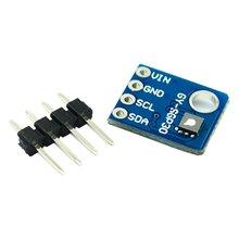 SGP30 Air Quality Sensor Module Breakout - VOC And ECO2 Formaldehyde Detector Voc And Eco2 Air Quality Sensor