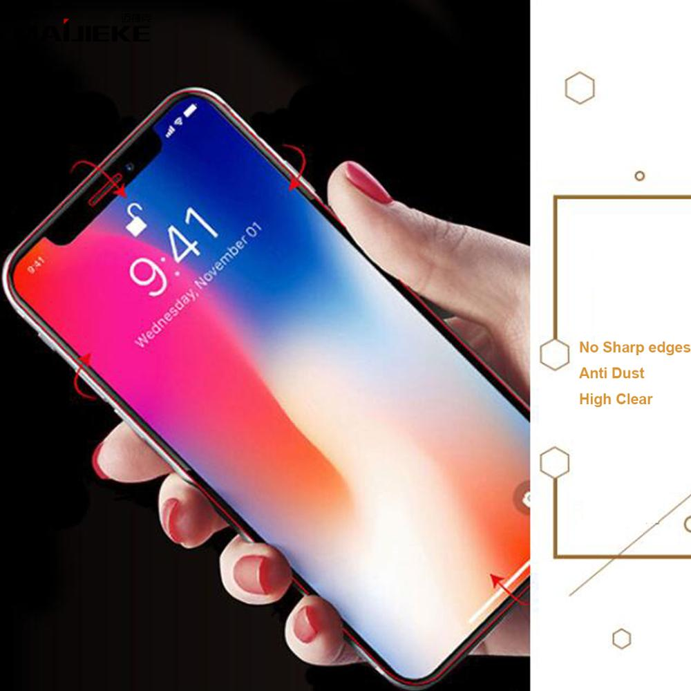 Image 2 - 10D Front+Back Hydrogel Film for Samsung Galaxy S10 plus S10 5G S10e S9 S8 plus Note 10 plus Note 9 8 Nano Full Body Memory Film-in Phone Screen Protectors from Cellphones & Telecommunications on