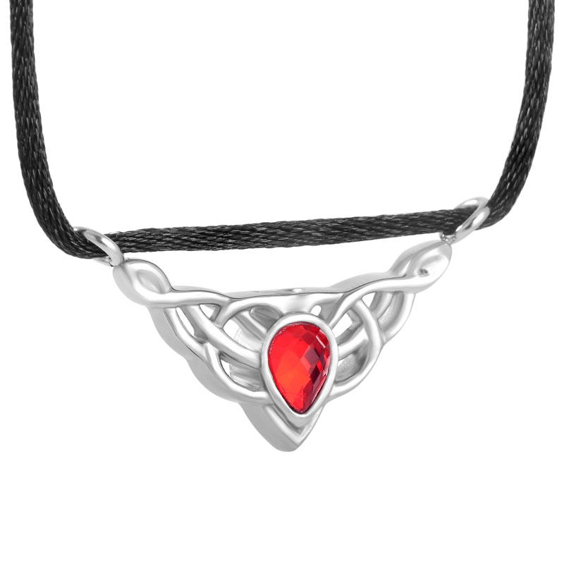 IJD8696-High-Quality-316L-Stainless-Steel-Pendant-Inaly-Crystal-Water-drop-Keepsake-Ashes-Urn-Necklace-with. (2)