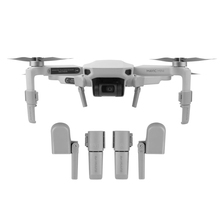 Quick Release Landing Gear Kits for DJI Mavic Mini Drone Height Extender Long Leg Foot Protector Stand Gimbal Guard Accessory