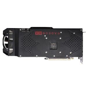 Image 5 - יסטון Radeon RX580 8GB GDDR5 PCI Express x16 3.0 וידאו גרפי כרטיס חיצוני כרטיס גרפי לשולחן עבודה