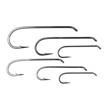 Best No1 Fishing Barbed 3XL length Streamer Long Nymph Forged Hook Fishhooks cb5feb1b7314637725a2e7: 20PCS SIZE 10|20PCS SIZE 12|20PCS SIZE 14|20PCS SIZE 4|20PCS SIZE 6|20PCS SIZE 8