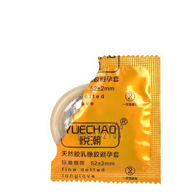 50pcs Bulk Condom Best Quality Condoms With Full Oil Time Delay Condom Safe Contraception