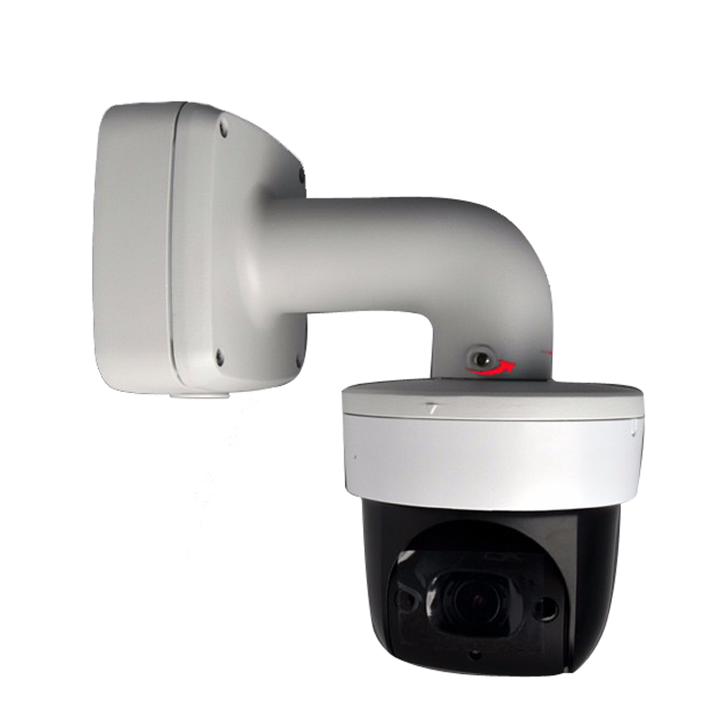 PFB302S Wall Mount Bracket With IP66 Junction Box For The Dahua Camera SD29204UE-GN-W  SD29204UE-GN  SD29204T-GN SD29204T-GN-W