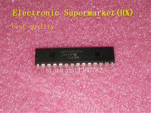 Free Shipping 10pcs/lots DSPIC30F2010 30I/SP DSPIC30F2010 DIP 28  New original  IC In stock!