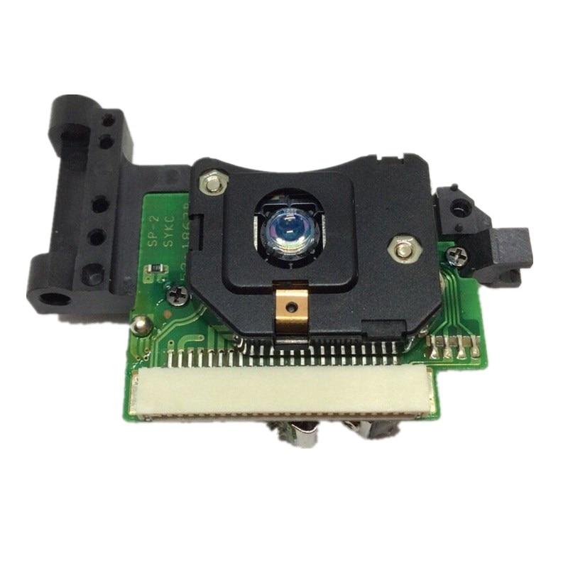 PVR-502W PVR-502 PVR502W 23P flambant neuf DVD Laser lentille Lasereinheit Optique Pick-up Bloc Optique étui pour Mitsumi