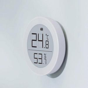 Image 4 - Датчик температуры и влажности Youpin Cleargrass, высокоточный термометр с ЖК экраном