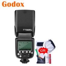 GODOX TT685N i-TTL Speedlight Camera Flash Color Filters for Nikon Camera D7100 D7000 D5200 D5100 D5000 D3200 D810 Camera