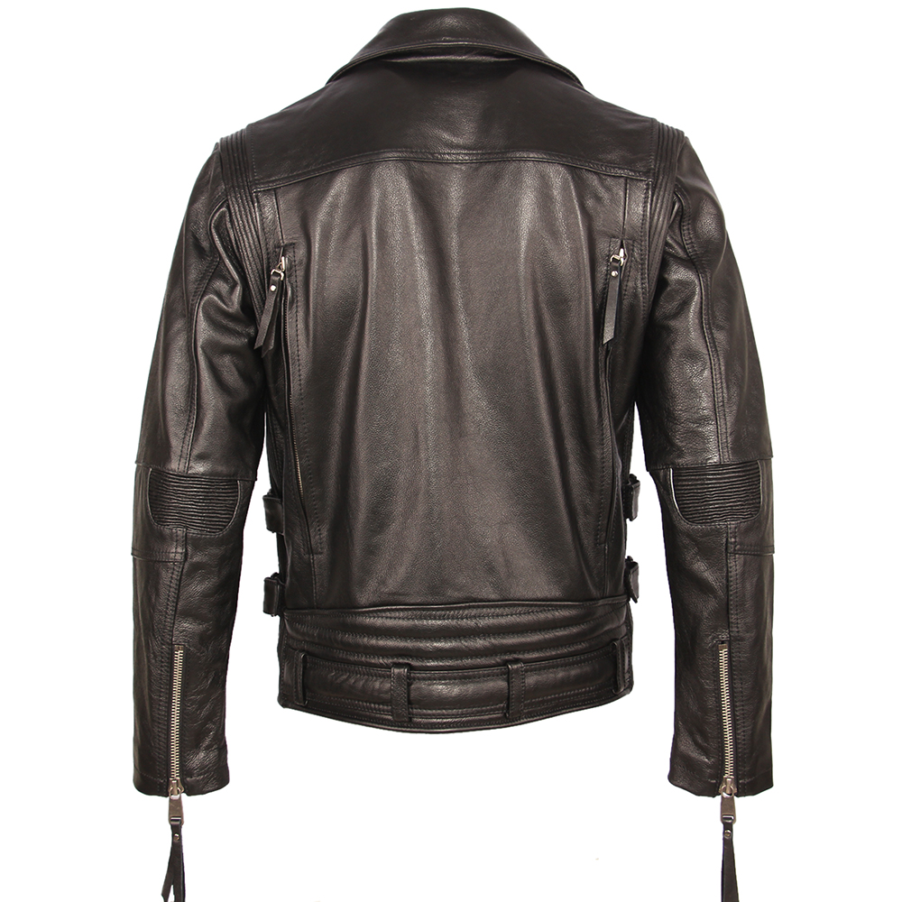 H8407d33195234765a543265d7b4f1b85s Vintage Motorcycle Jacket Slim Fit Thick Men Leather Jacket 100% Cowhide Moto Biker Jacket Man Leather Coat Winter Warm M455