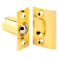 Door stainless steel Adjustable Roller Ball Catch Latch copper w Screws|Door Locks| |  -
