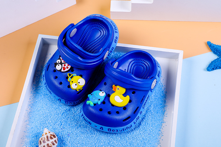 Cute Baby Boys Sandals