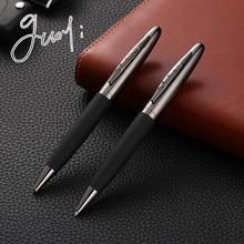 Guoyi C015 424 G2 Ballpoint Luxury Eenvoudige Business Examen Metal High-End Gifts Mass Customization Logo Signature Pen